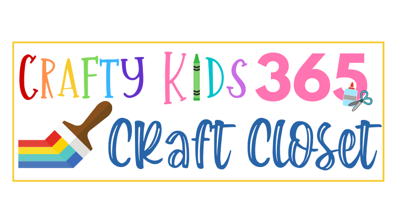 The Crafty Kids 365 Shop