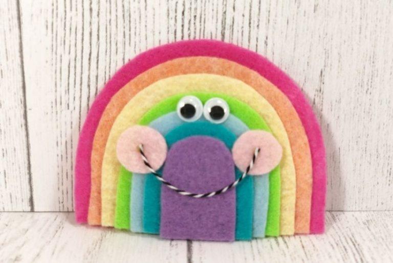 Kawaii Inspired Rainbows